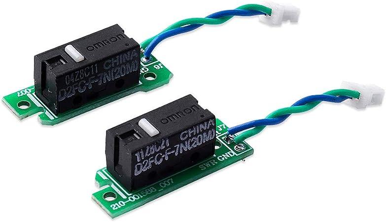 Ersatz Mauspad Für Logitech G900 G903 Gaming Maus Computer Zubehör
