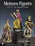 Meissen Figures 1730-1775: The Kaendler Period (Schiffer Book for Collectors)