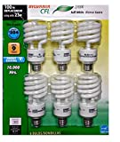 Sylvania CFL 2700K 100W Replacement Bulbs - Best Reviews Guide