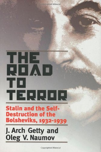 an introduction to the history of stalins terror Stalin and stalinism in russian history from national research university higher school of economics the course presents the life and deeds of joseph stalin, the leader of the soviet union from 1924 till 1953 it analyses the reasons for his.