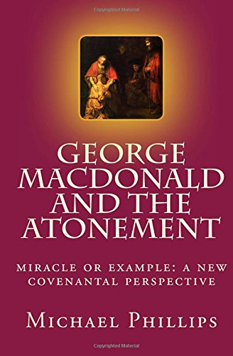 Comamfer - Download George MacDonald and the Atonement