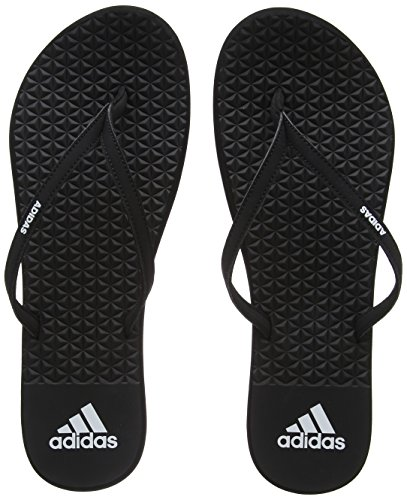 Core Dusch Schwarz Wht adidas Black amp; W Core Badeschuhe Damen Soft Eezay Black Ftwr 1q8IT