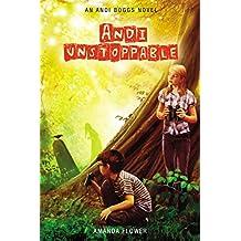Andi Unstoppable (An Andi Boggs Novel)