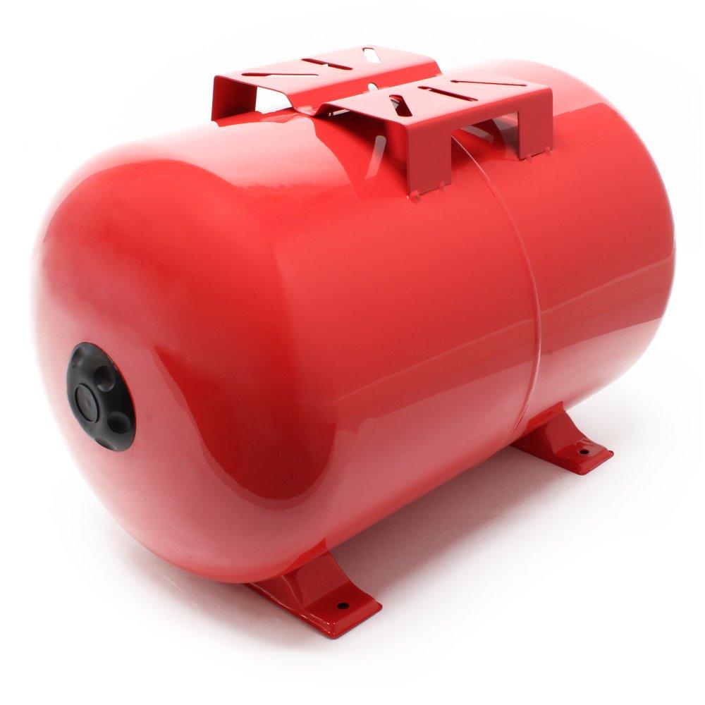 Vaso di espansione 50 l Serbatoio a membrana Idrosfera Impianto idrico domestico