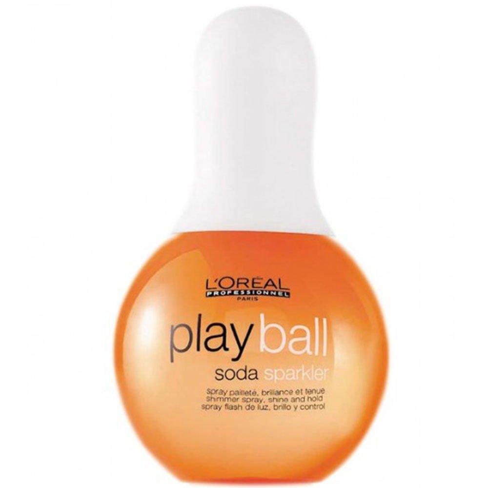 L'Oreal Professionnel - Spray Soda Sparkler Play Ball L'Oreal Professionnel L' Oreal Professionnel