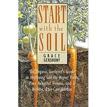 Start With Soil