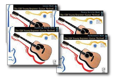 FJH Young Beginner Guitar Method Level 2 ()