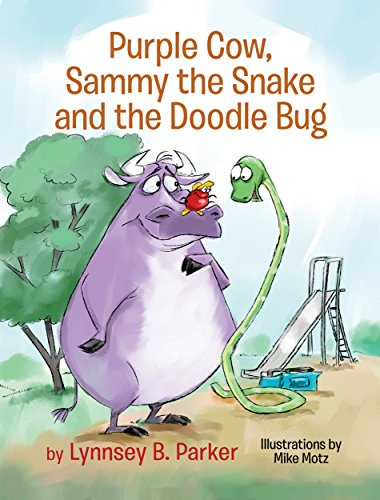 Download for free Purple Cow, Sammy the Snake and the Doodle Bug