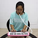 ammoon 32 Piano Keys Melodica Musical Instrument