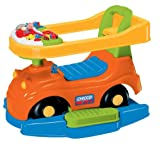 : Chicco Toys Play 'N Ride Car Deluxe