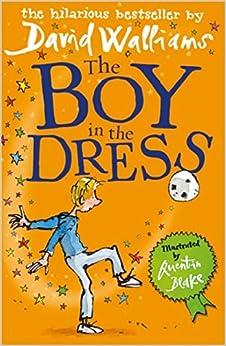 The Boy In The Dress por Quentin Blake epub