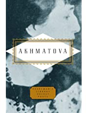 Anna Akhmatova: Poems (Everyman's Library POCKET POETS)