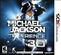 Michael Jackson The Experience - Nintendo 3DS