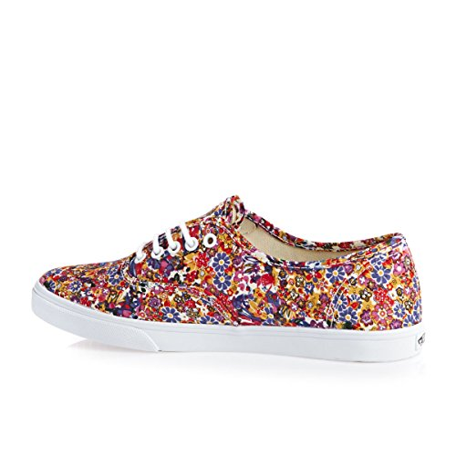 Chaussures Authentic Lo Pro Vans - Violet (ditsy Floral)