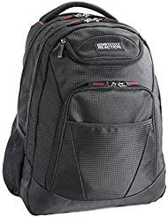 Kenneth Cole Reaction Tribute, Black With Red, One Size