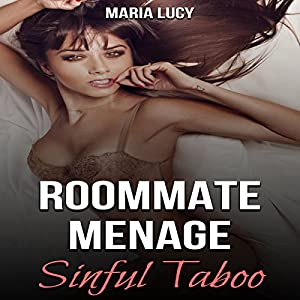 Roommate Menage Audiobook