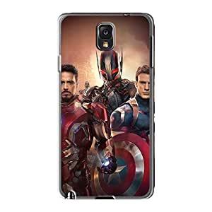 Samsung Galaxy Note3 LTg4703roJR Allow Personal Design Attractive Big Hero 6 Skin Shock Absorption Cell-phone Hard Cover -JamesKrisky