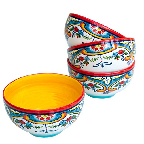 Euro Ceramica Zanzibar Collection Vibrant 5.6