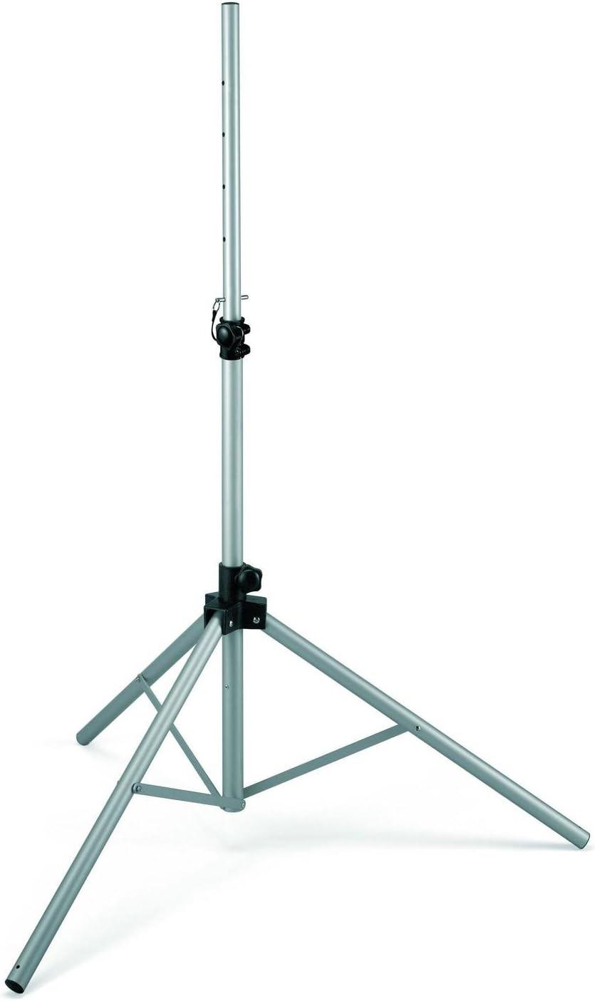 Dreibein Stativ Alu Deluxe Bis 150cm Für Camping Garten Elektronik