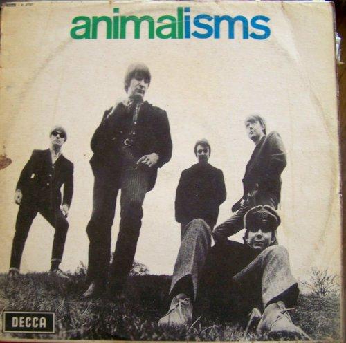 Animalisms -
