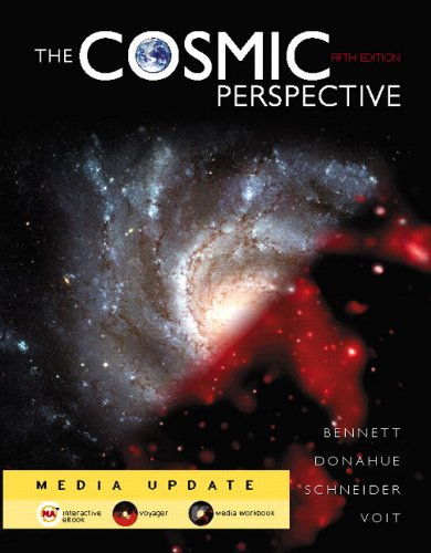 The Cosmic Perspective Media Update with Mastering Astronomy (Paperback)