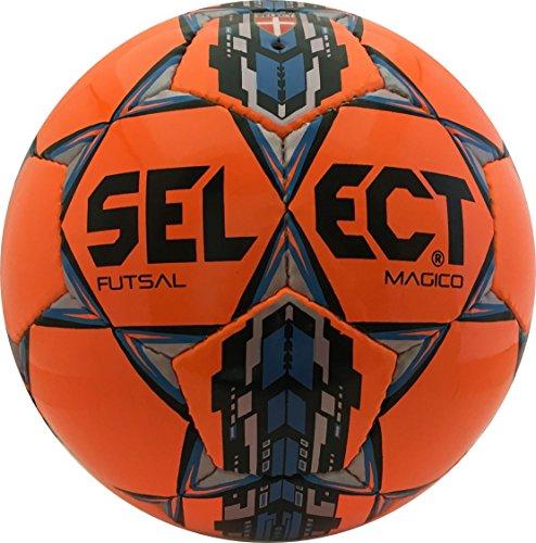 Select Sport America Magico Futsal Ball