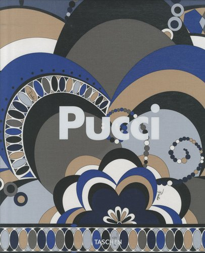 [Emilio: Pucci Fashion Story] (Costume Design Online Classes)