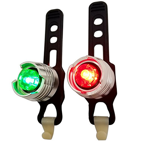 Portable Boat Safety Lights