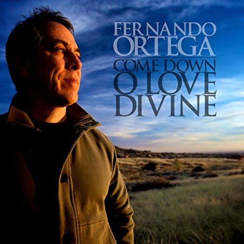 Come Down O Love Divine