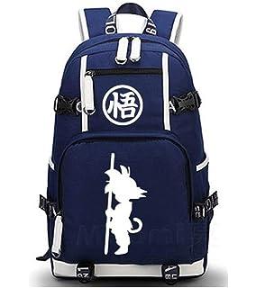 GO2COSY Anime Naruto Backpack Uzumaki Naruto Daypack Student Bag School Bag Bookbag