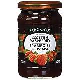 Mackays Scottish Raspberry Preserve
