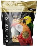 RoudyBush California Blend Bird Food, Mini, 44-Ounce