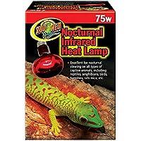 Zoo Med lámpara de calor por infrarrojos