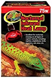 "Zoo Med"" Nocturnal Infrared Heat Lamp, Select a Size: 150 Watt"