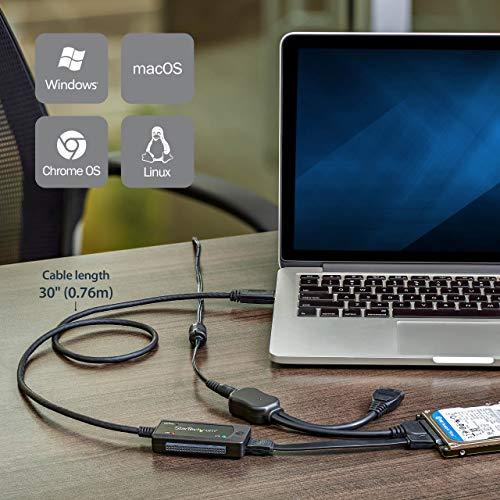 StarTech USB3SSATAIDE USB
