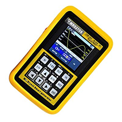 D DOLITY Handheld 4-20mA Signal Generator Source Calibration Current Voltage Thermocouple + MR9270S + PID + Paperless Recorder