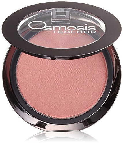 Pink Blush Pearl - Osmosis Skincare Blush, Pink Pearl