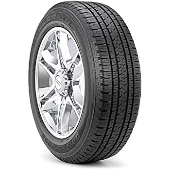 Dueler H L Alenza Plus >> Amazon.com: Bridgestone Dueler H/L Alenza All-Season Tire - 275/55R20 111S: Bridgestone: Automotive