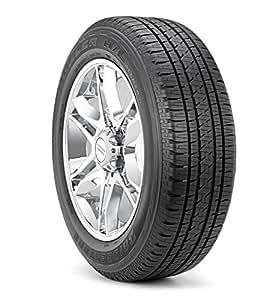 Bridgestone Dueler H/L Alenza Plus All-Season Radial Tire -275/55R20 111H