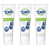 Tom's of Maine Natural Children's Toothpaste, Wild