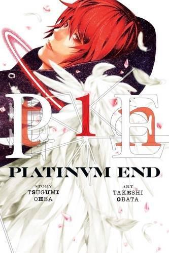 Download Platinum End, Vol. 1 ebook