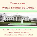 Democrats What Should Be Done: Preventing Going out of Business Like the Federalists & Whigs | Tom Thornton