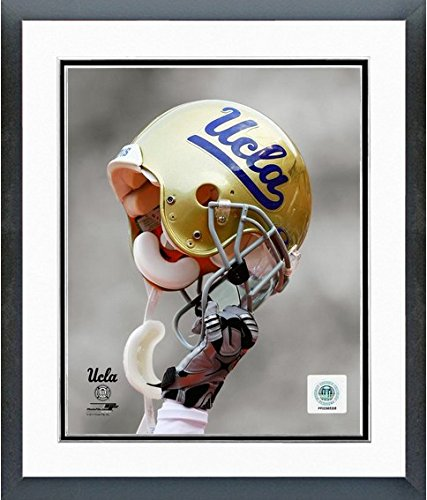 UCLA Bruins Helmet Spotlight Photo 12.5