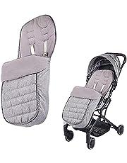 Baby Stroller Footmuff Universal Baby Sleeping Bag Winter Outdoor Warm Waterproof Travelling Bunting Bags