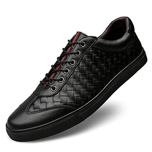 lh503 nero Nero 5 Eu 39 Uomo Lheu Sneaker Minitoo 5POxwqvgg