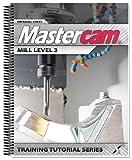 Mastercam X7 Mill Level 3 Training Tutorial