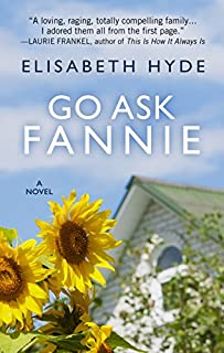 Book Cover: Go Ask Fannie