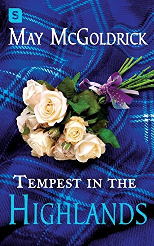 Tempest in the Highlands (The Scottish Relic Trilogy) by Swerve