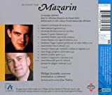 Philippe Jaroussky - Un concert pour Mazarin