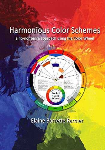 Harmonious Color Schemes (Wheel Colour Harmonious)
